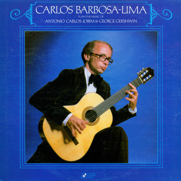 Archive: CARLOS Box Guitar